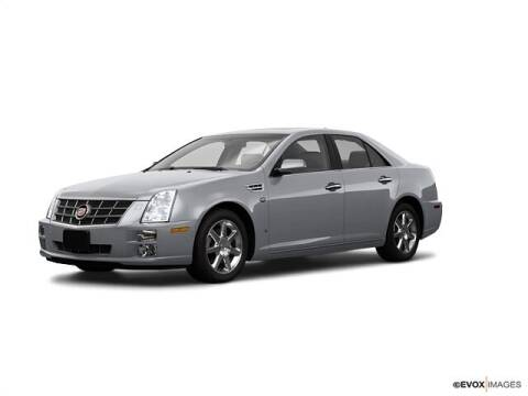 2009 Cadillac STS for sale at Meyer Motors in Plymouth WI