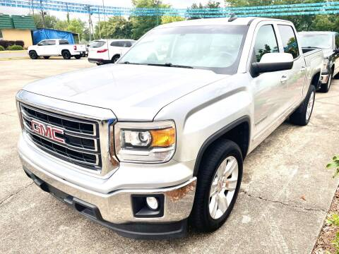 2015 GMC Sierra 1500 for sale at Southeast Auto Inc in Baton Rouge LA