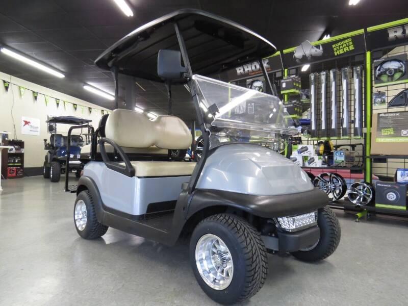 2016 Club Car Precedent for sale at 70 East Custom Carts Atlantic Beach in Atlantic Beach NC