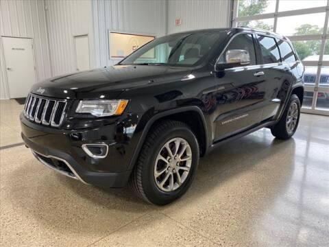 2015 Jeep Grand Cherokee for sale at PRINCE MOTORS in Hudsonville MI