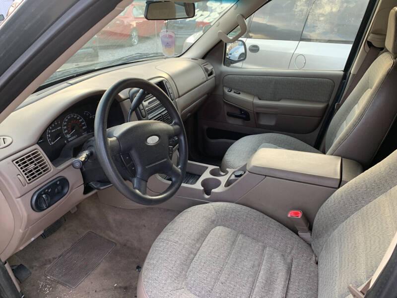 2002 Ford Explorer 4dr XLS 4WD SUV - Camdenton MO