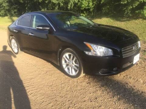 2011 Nissan Maxima for sale at CK Auto Inc. in Bismarck ND