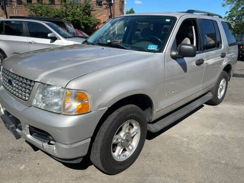 2004 Ford Explorer for sale at Bluesky Auto in Bound Brook NJ