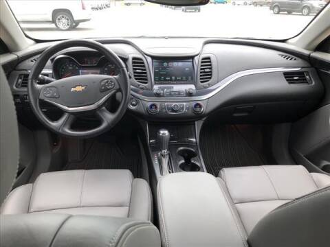 2018 Chevrolet Impala for sale at CAR MART in Union City TN