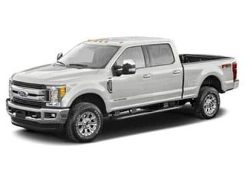 2017 Ford F-250 Super Duty for sale at West Motor Company - West Motor Ford in Preston ID