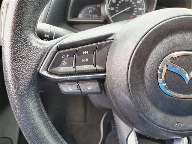 2017 Mazda MAZDA3 Sport - Manassas VA