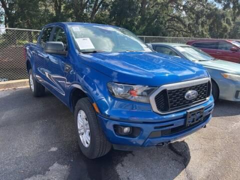 2019 Ford Ranger for sale at Allen Turner Hyundai in Pensacola FL