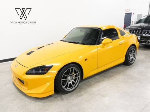 2007 Honda S2000 for sale at Wida Motor Group in Bolingbrook IL