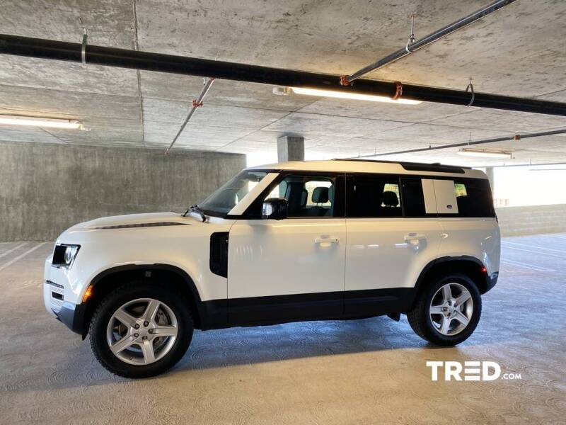 2020 Land Rover Defender for sale in Los Angeles, CA