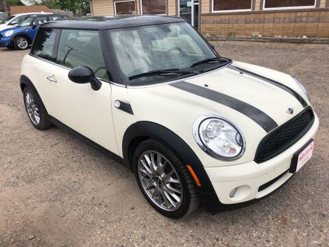 2009 MINI Cooper for sale at Truck City Inc in Des Moines IA