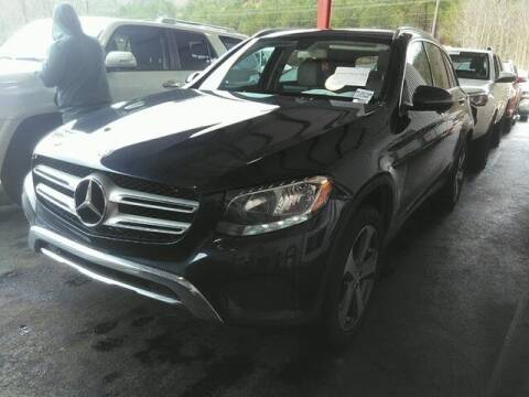 2017 Mercedes-Benz GLC for sale at Tim Short Auto Mall in Corbin KY