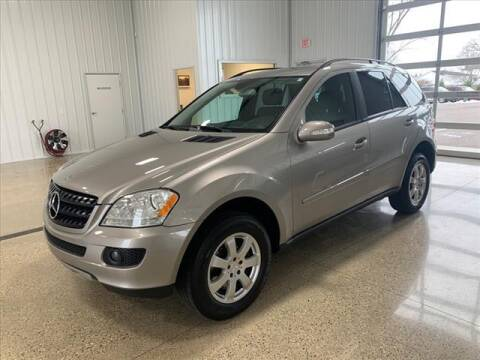 2006 Mercedes-Benz M-Class for sale at PRINCE MOTORS in Hudsonville MI