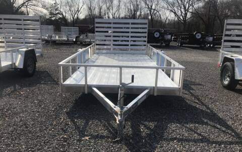 2019 Everlite UT78X14SI2 for sale at Ben's Lawn Service and Trailer Sales in Benton IL
