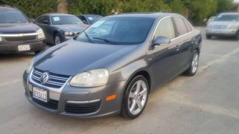 2007 Volkswagen Jetta for sale at Carspot Auto Sales in Sacramento CA