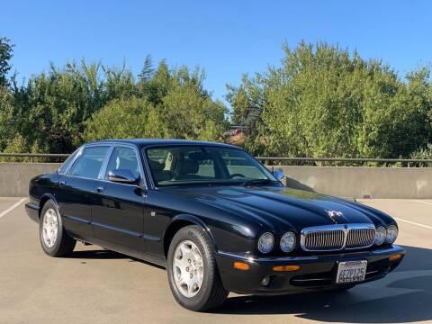 2003 Jaguar XJ-Series for sale at AutoAffari LLC in Sacramento CA