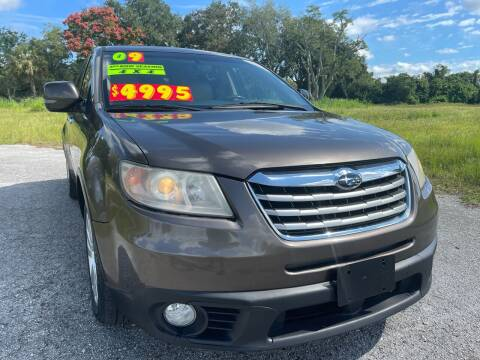 2009 Subaru Tribeca for sale at Auto Export Pro Inc. in Orlando FL