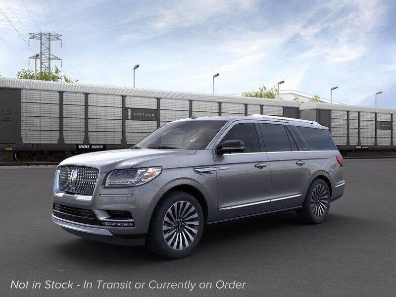 2021 Lincoln Navigator L for sale in Barrington, IL