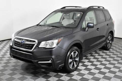 2018 Subaru Forester for sale at Southern Auto Solutions-Jim Ellis Volkswagen Atlan in Marietta GA