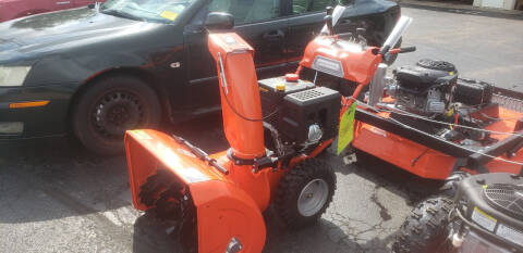 2021 DR  POWER DR 2-Stage Snow Blower PROXL30 for sale at Brian's Sales and Service in Rochester NY
