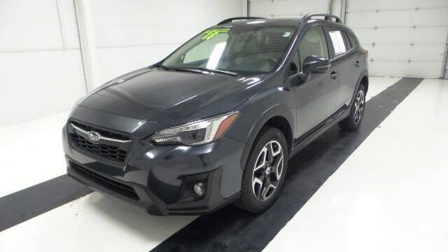 2018 Subaru Crosstrek for sale in Topeka, KS
