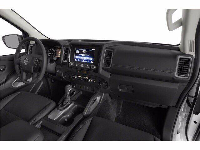 2022 Nissan Frontier for sale in Twin Falls, ID