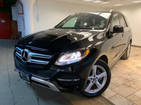 2018 Mercedes-Benz GLE for sale at EUROPEAN AUTO EXPO in Lodi NJ