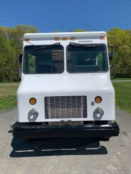 2004 Freightliner MT45 Chassis for sale at Lafayette Salvage Inc in Lafayette NJ