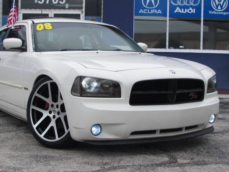 2008 Dodge Charger for sale at Orlando Auto Connect in Orlando FL