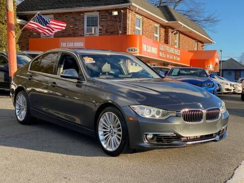2013 BMW 3 Series for sale at Bloomingdale Auto Group - The Car House in Butler NJ