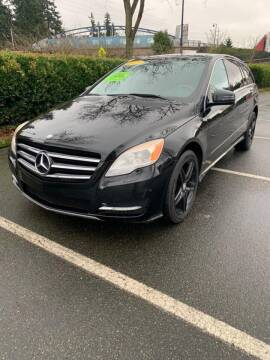 2011 Mercedes-Benz R-Class for sale at Seattle Motorsports in Shoreline WA