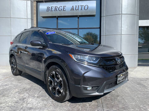 2019 Honda CR-V for sale at Berge Auto in Orem UT