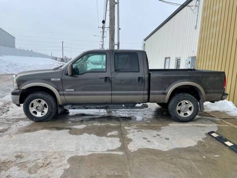 2006 Ford F-350 Super Duty for sale at American Car Dealers in Lincoln NE