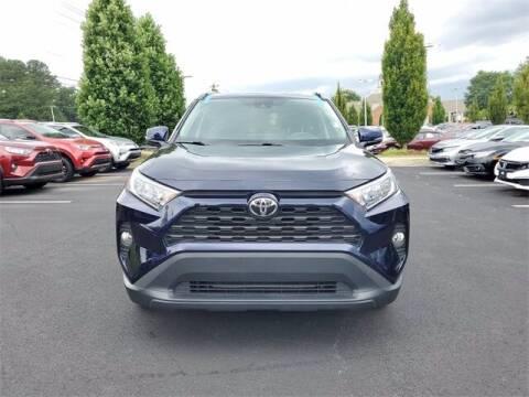 2019 Toyota RAV4 for sale at Southern Auto Solutions - Lou Sobh Honda in Marietta GA