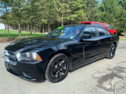 2013 Dodge Charger for sale at SMS Motorsports LLC in Cortland NY