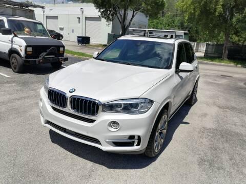 2018 BMW X5 for sale at Best Price Car Dealer in Hallandale Beach FL