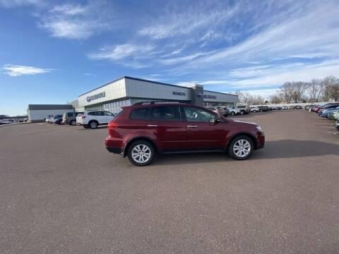 2012 Subaru Tribeca for sale at Schulte Subaru in Sioux Falls SD