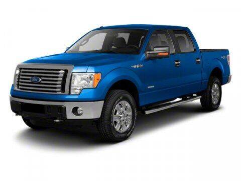 2010 Ford F-150 for sale at BEAMAN TOYOTA in Nashville TN