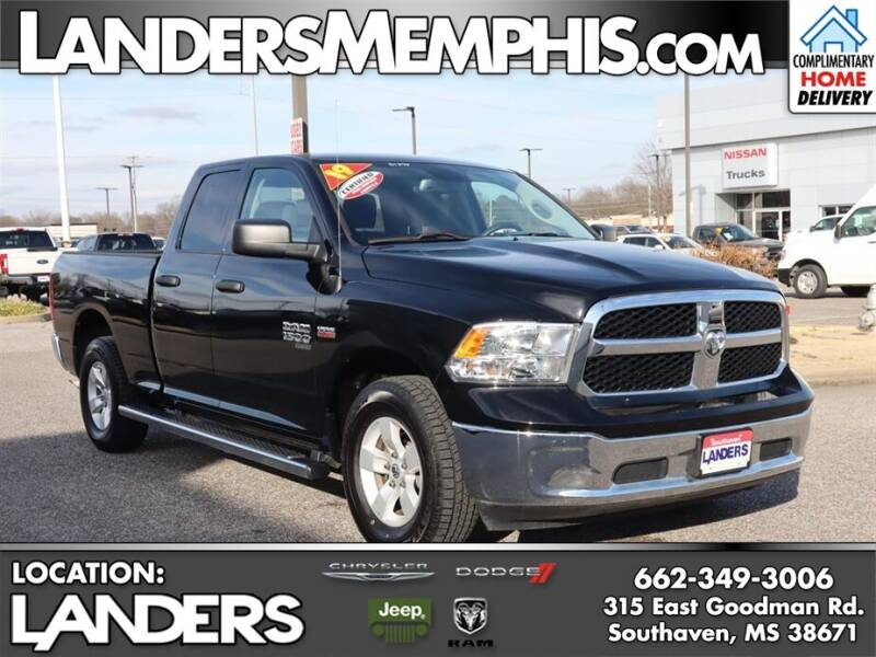 2019 RAM Ram Pickup 1500 Classic for sale in Southaven, MS