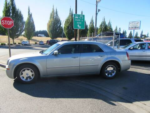 2006 Chrysler 300 for sale at Car Link Auto Sales LLC in Marysville WA
