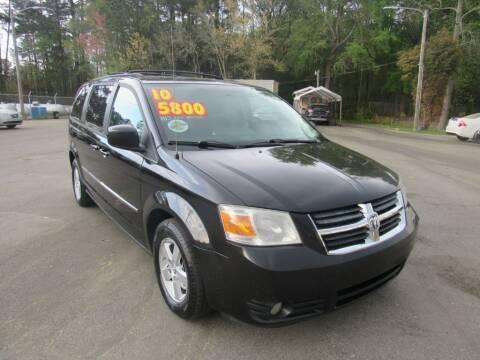 2010 Dodge Grand Caravan for sale at Auto Bella Inc. in Clayton NC
