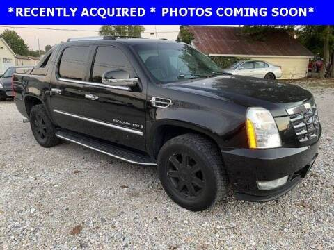 2008 Cadillac Escalade EXT for sale at Ron's Automotive in Manchester MD
