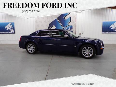 2006 Chrysler 300 for sale at Freedom Ford Inc in Gunnison UT