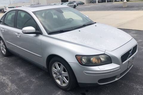 2007 Volvo S40 for sale at Cannon Falls Auto Sales in Cannon Falls MN