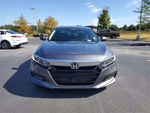 2019 Honda Accord for sale at Lou Sobh Kia in Cumming GA