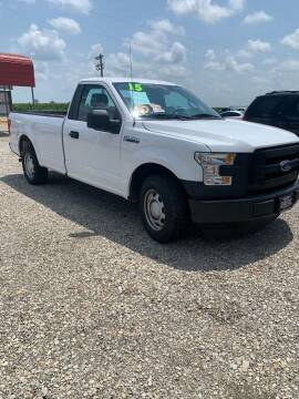 2015 Ford F-150 for sale at Drive in Leachville AR
