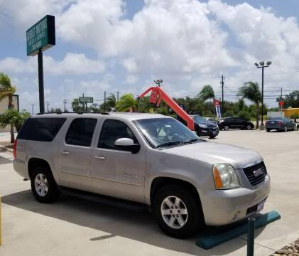 2007 GMC Yukon XL for sale at Budget Motors in Aransas Pass TX