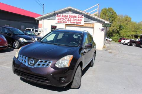 2012 Nissan Rogue for sale at SAI Auto Sales - Used Cars in Johnson City TN