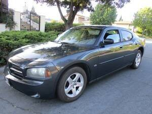 2008 Dodge Charger for sale at Inspec Auto in San Jose CA