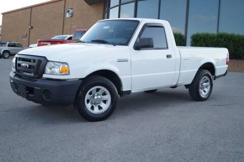 2011 Ford Ranger for sale at Next Ride Motors in Nashville TN