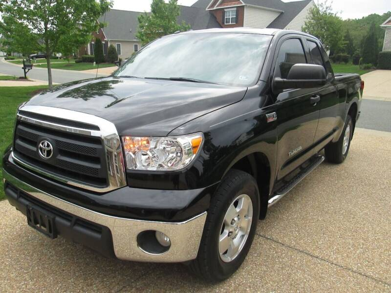 2012 Toyota Tundra for sale at Wally's Wholesale in Manakin Sabot VA